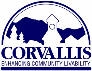 City of Corvallis Logo