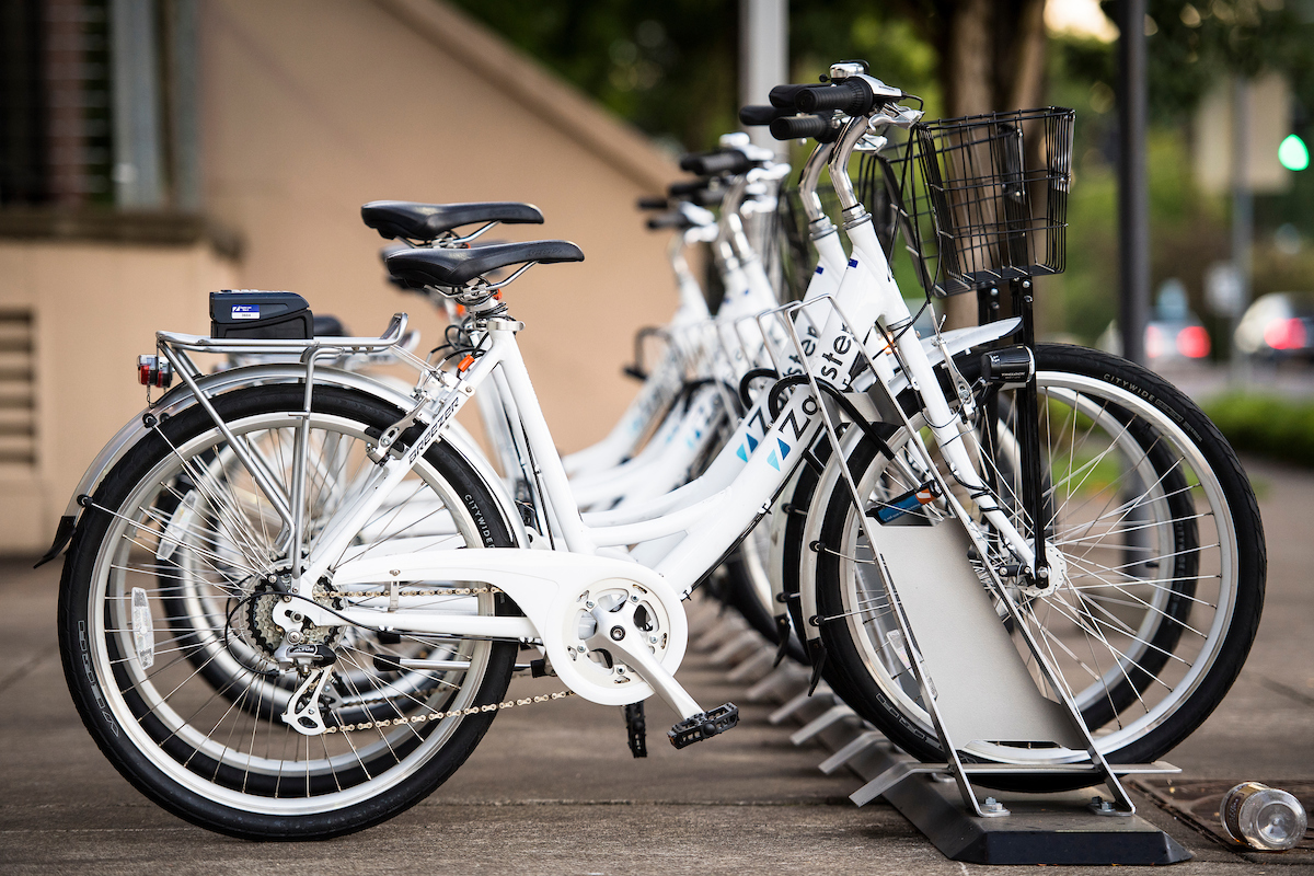 Pedal Corvallis Bikes