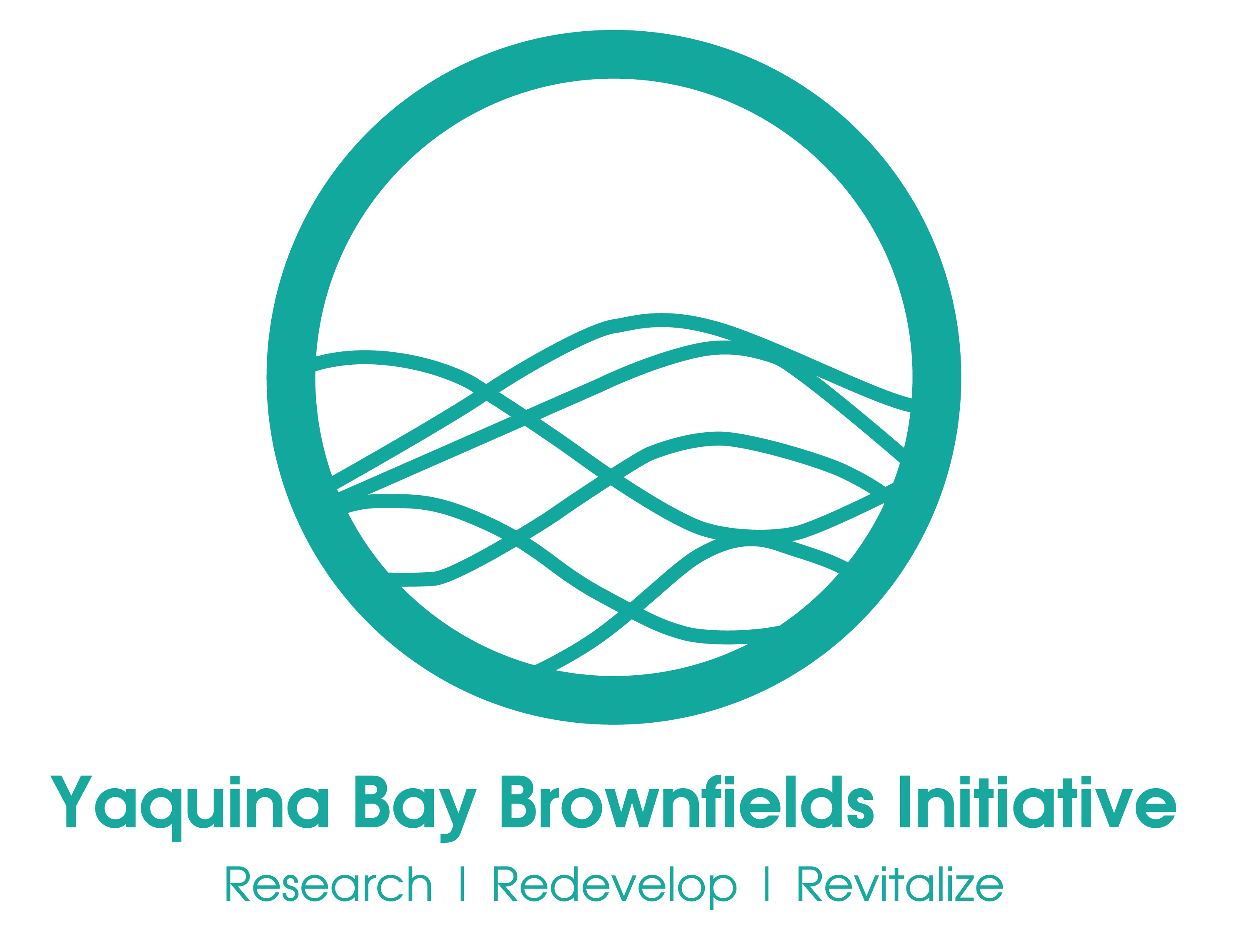 Yaquina Bay Brownfields Coalition logo
