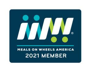 Meals on Wleels America 2021 Member